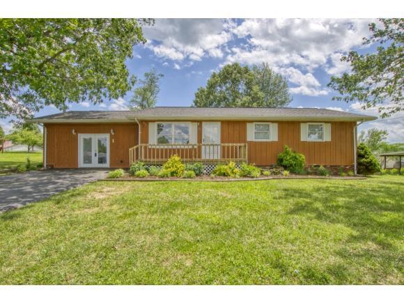 185 Lois Dr, Gray, TN 37615 (MLS #421941) :: Conservus Real Estate Group