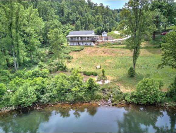 515 Wilbur Dam Rd, Elizabethton, TN 37643 (MLS #421983) :: The Baxter-Milhorn Group