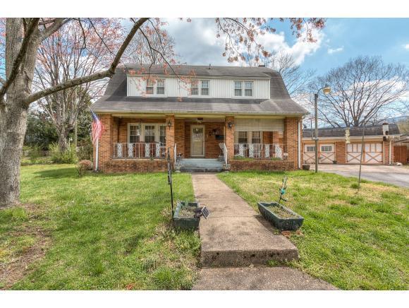 640 Holston Pl., Erwin, TN 37650 (MLS #422029) :: Bridge Pointe Real Estate