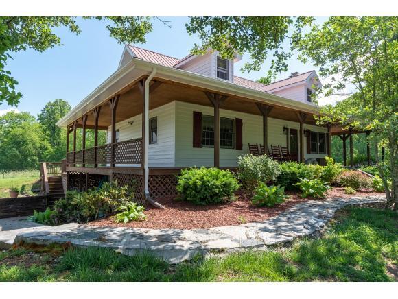 131 Laurels Road, Johnson City, TN 37601 (MLS #422075) :: Conservus Real Estate Group