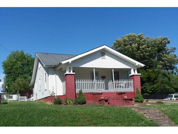 900 Hillcrest Drive, West, Johnson City, TN 37604 (MLS #422102) :: The Baxter-Milhorn Group