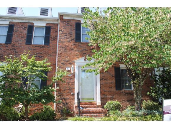 400 Sunset Drive P83, Johnson City, TN 37604 (MLS #422227) :: Conservus Real Estate Group