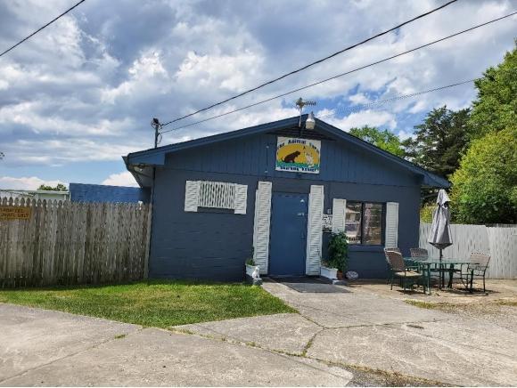 153 Marshall Road #1, Bristol, VA 24201 (MLS #422389) :: Conservus Real Estate Group