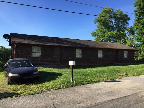 319 W 6th North Street, Morristown, TN 37814 (MLS #422447) :: The Baxter-Milhorn Group