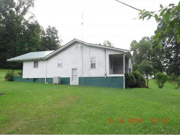 9185 Dc Caney Ridge Rd, Coeburn, VA 24230 (MLS #422560) :: Highlands Realty, Inc.