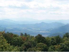 000 Callalantee, Lot 8B Drive, Mountain City, TN 37683 (MLS #422567) :: Tim Stout Group Tri-Cities