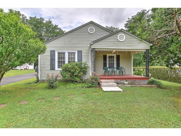 1817 Chinquapin Grove Rd, Bluff City, TN 37618 (MLS #422581) :: Bridge Pointe Real Estate