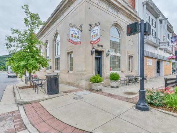 113 South Main Avenue #1, Erwin, TN 37650 (MLS #422709) :: Bridge Pointe Real Estate