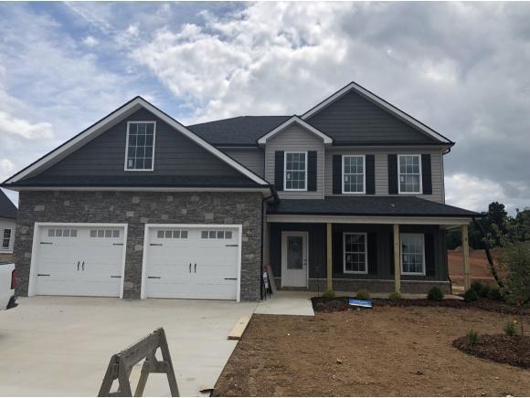 3312 Murrayfield Way, Kingsport, TN 37664 (MLS #422765) :: Bridge Pointe Real Estate