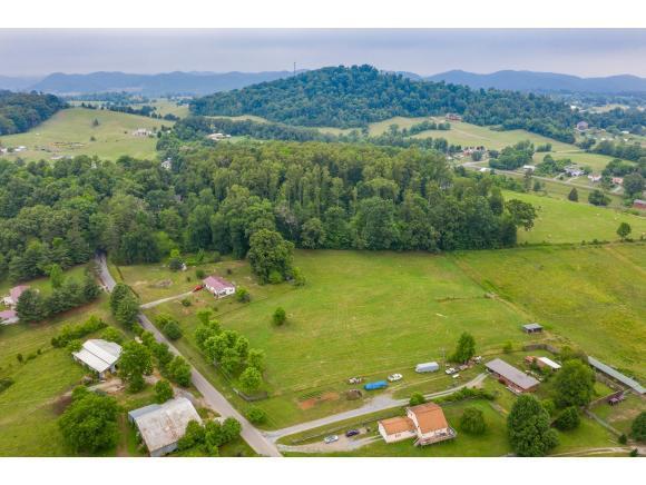 TBD Sharps Hollow Rd, Bluff City, TN 37618 (MLS #422777) :: Bridge Pointe Real Estate