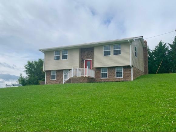 452 Broom Factory Rd, Greeneville, TN 37743 (MLS #422979) :: Highlands Realty, Inc.