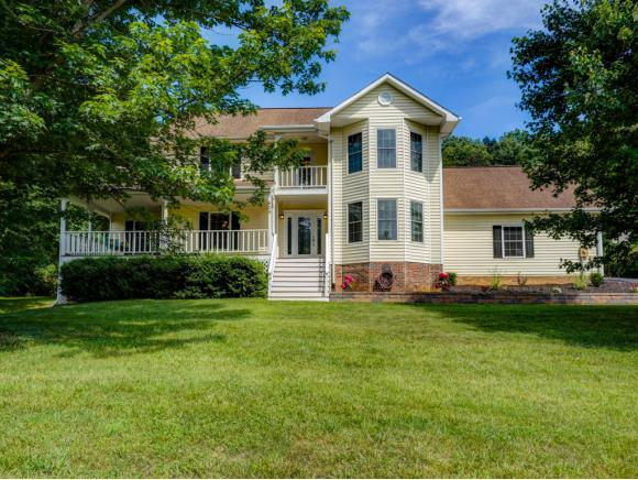 605 Live Oak, Gray, TN 37615 (MLS #422990) :: Bridge Pointe Real Estate