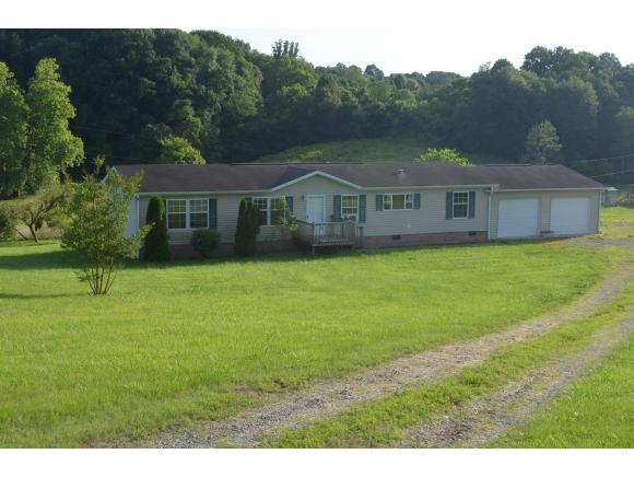 3326 Highway 11W, Blountville, TN 37617 (MLS #423309) :: The Baxter-Milhorn Group