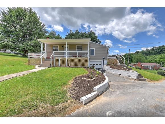 112 Moncier Circle, Bristol, TN 37620 (MLS #423402) :: Bridge Pointe Real Estate
