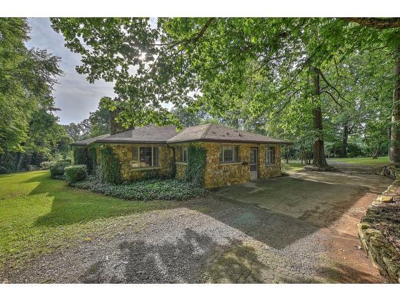 316 Fairfield Drive, Bristol, TN 37620 (MLS #423685) :: Conservus Real Estate Group