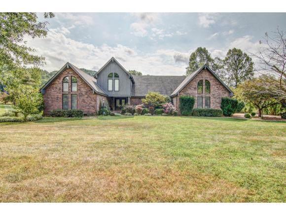 322 Roscommon Drive, Bristol, TN 37620 (MLS #423712) :: Highlands Realty, Inc.