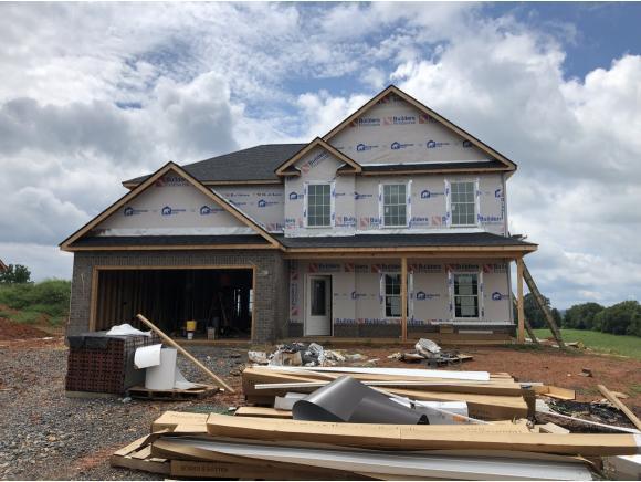 165 Eden Drive, Telford, TN 37690 (MLS #423950) :: Conservus Real Estate Group