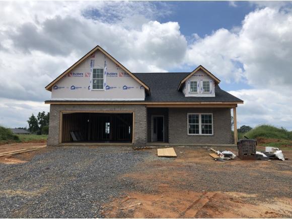 159 Eden Drive, Telford, TN 37690 (MLS #423952) :: Conservus Real Estate Group