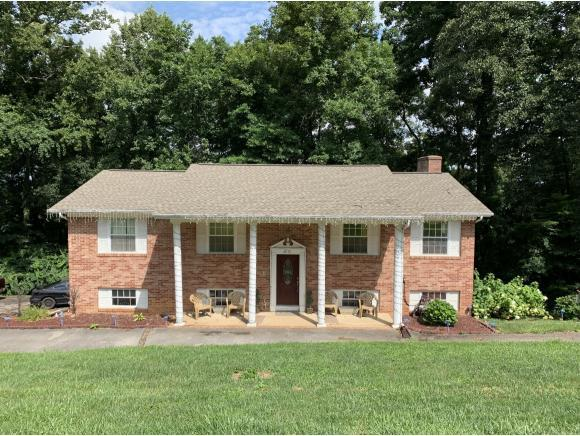 4012 Skyline Ave, Kingsport, TN 37664 (MLS #423954) :: Conservus Real Estate Group