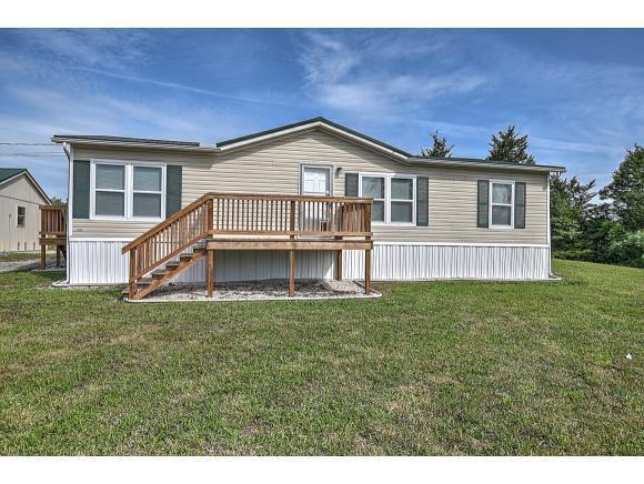 330 Blue Springs Rd., Mohawk, TN 37810 (MLS #423991) :: The Baxter-Milhorn Group