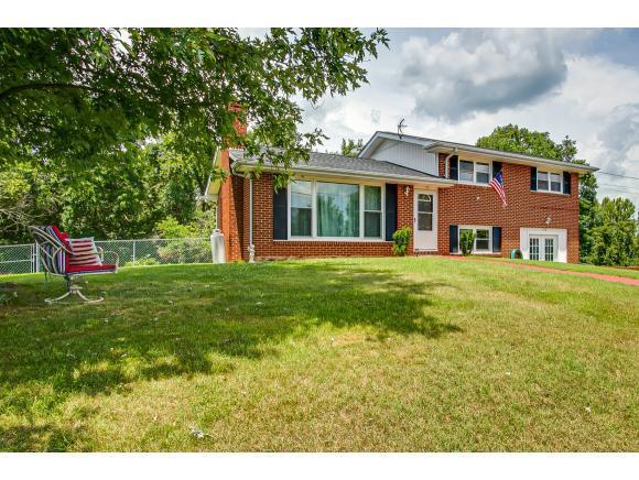 102 Monticello, Kingsport, TN 37665 (MLS #424068) :: Conservus Real Estate Group