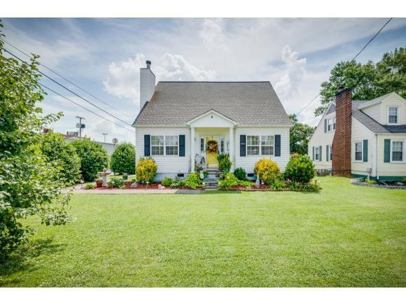 2825 East Center Street, Kingsport, TN 37664 (MLS #424111) :: Conservus Real Estate Group