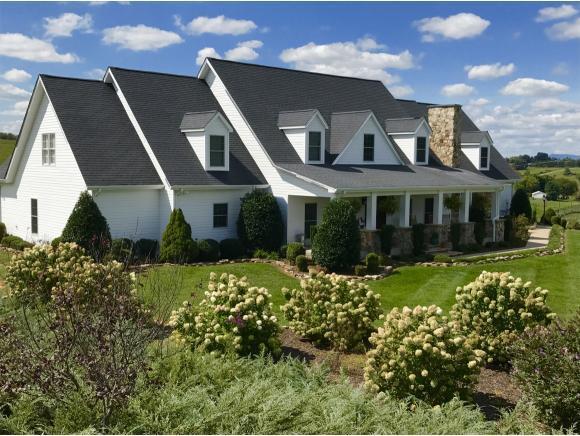 125 Cecil White, Limestone, TN 37681 (MLS #424271) :: Conservus Real Estate Group