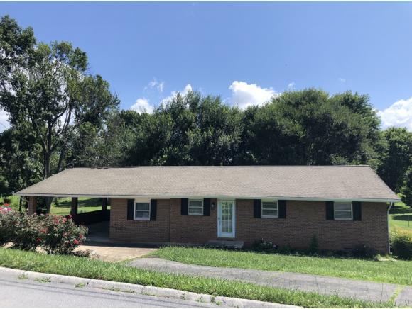 4108 E. Englewood Blvd., Johnson City, TN 37601 (MLS #424276) :: The Baxter-Milhorn Group