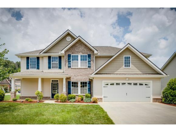 2912 Royal Mile Divide, Kingsport, TN 37664 (MLS #424335) :: Bridge Pointe Real Estate