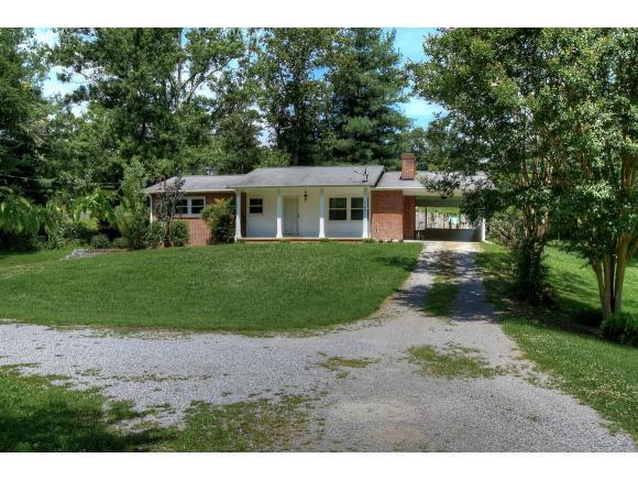 767 Cedar Branch, Kingsport, TN 37664 (MLS #424376) :: Highlands Realty, Inc.