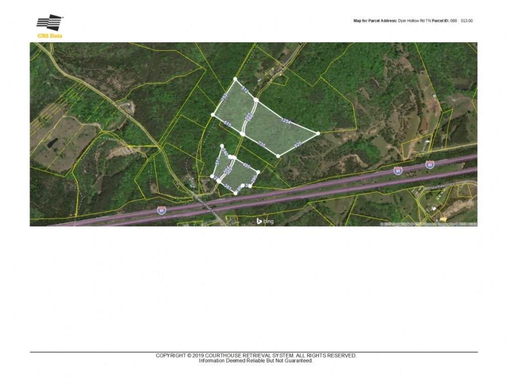 TBD Dyer Hollow Road - Photo 1