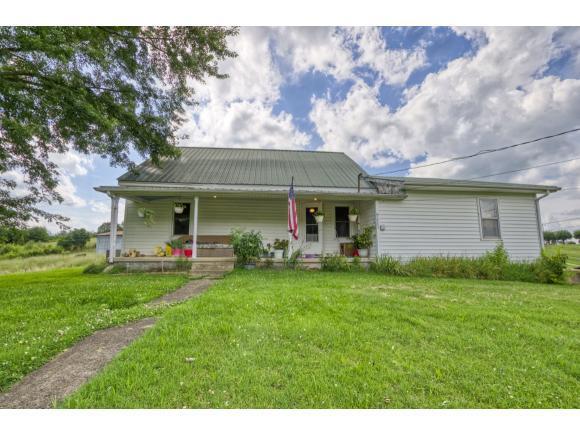 1785 Kingsport Highway, Greeneville, TN 37745 (MLS #424589) :: Conservus Real Estate Group