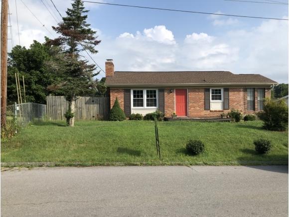 113 Cherrywood Lane, Bristol, TN 37620 (MLS #424709) :: Highlands Realty, Inc.