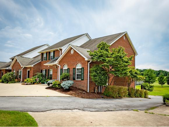111 Eagle View Prvt Drive #0, Blountvile, TN 37617 (MLS #424766) :: The Baxter-Milhorn Group