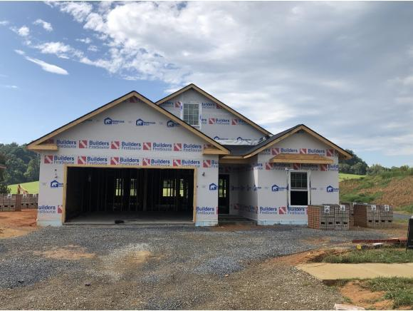2342 Haystack Circle, Piney Flats, TN 37686 (MLS #425770) :: The Baxter-Milhorn Group
