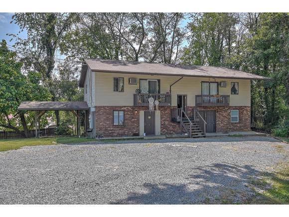 208 Mckinley Church Road, Johnson City, TN 37604 (MLS #427074) :: The Baxter-Milhorn Group