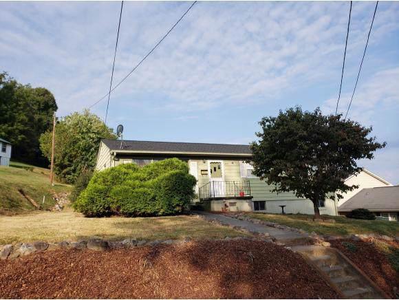 403 Allen Avenue, Elizabethton, TN 37643 (MLS #427149) :: Conservus Real Estate Group