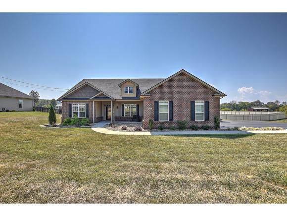 1537 Old Stagecoach Rd., Jonesborough, TN 37659 (MLS #427202) :: Bridge Pointe Real Estate