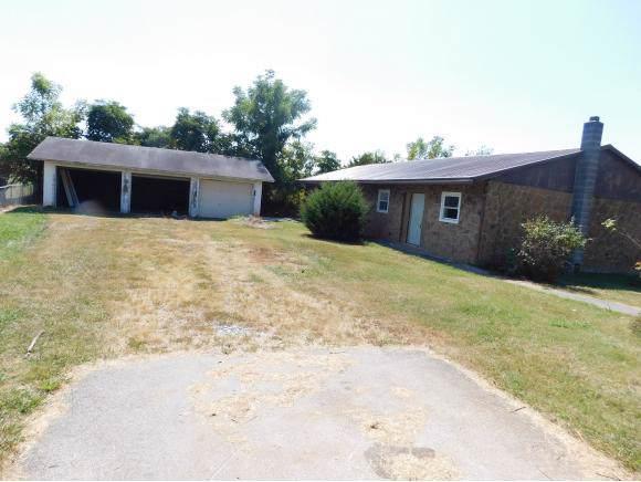 121 Faith Lane, Elizabethton, TN 37643 (MLS #427341) :: The Baxter-Milhorn Group