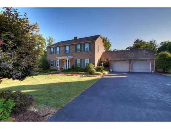 708 Westwood Drive, Elizabethton, TN 37643 (MLS #427364) :: Conservus Real Estate Group