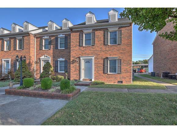 1110 Konnarock Road #1110, Kingsport, TN 37664 (MLS #427371) :: Conservus Real Estate Group