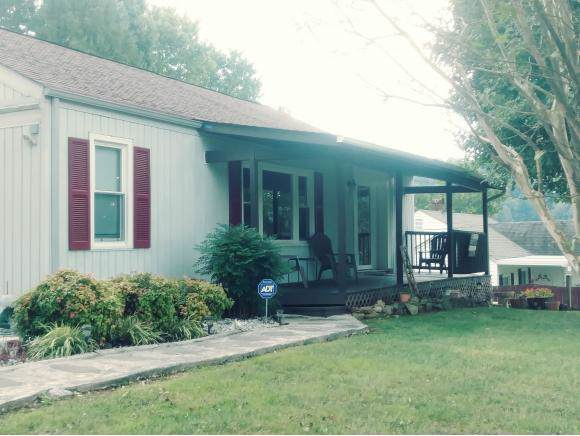 119 Cooks Valley Rd, Kingsport, TN 37664 (MLS #427414) :: The Baxter-Milhorn Group
