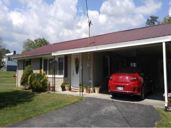 2798 Rocky Springs Rd, Piney Flats, TN 37686 (MLS #427423) :: Conservus Real Estate Group