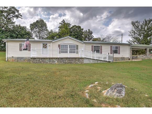 325 Lee Shelton Ln., Afton, TN 37616 (MLS #427462) :: Conservus Real Estate Group
