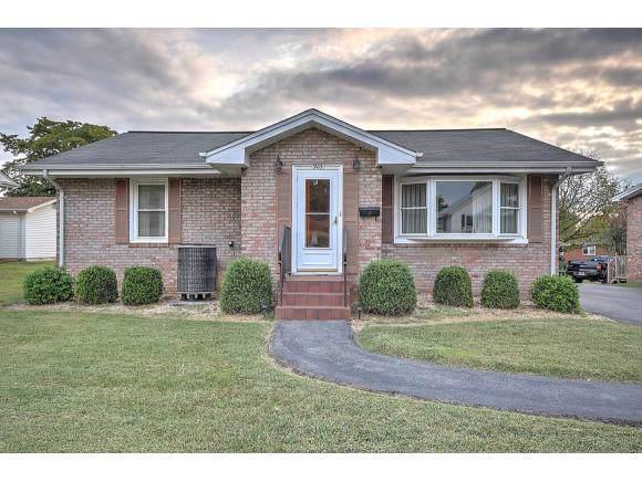 905 Walnut Avenue, Kingsport, TN 37660 (MLS #427482) :: The Baxter-Milhorn Group