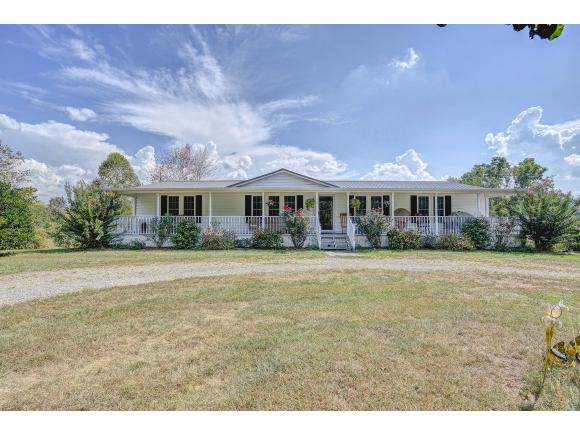 296 Taylor Road, Fall Branch, TN 37656 (MLS #427557) :: Highlands Realty, Inc.