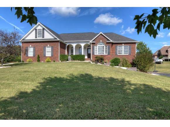 108 Brittany Circle, Bluff City, TN 37618 (MLS #427618) :: Bridge Pointe Real Estate