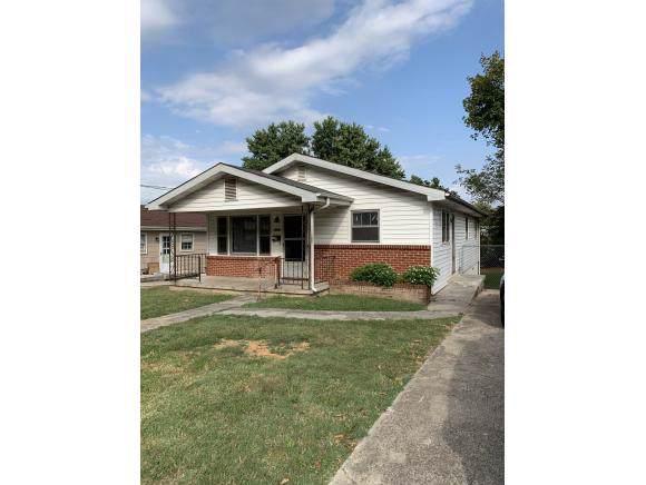 2007 Windsor Avenue, Bristol, TN 37620 (MLS #427627) :: Conservus Real Estate Group