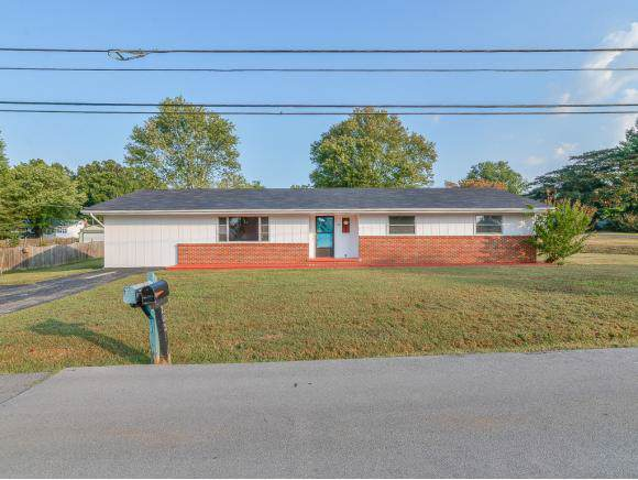 202 Cherry Street, Mount Carmel, TN 37635 (MLS #427957) :: The Baxter-Milhorn Group