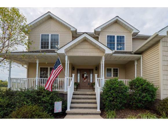82 Oriole Lane, Telford, TN 37690 (MLS #428104) :: Bridge Pointe Real Estate